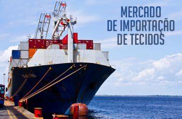 Entenda como funciona o mercado de importação de tecidos