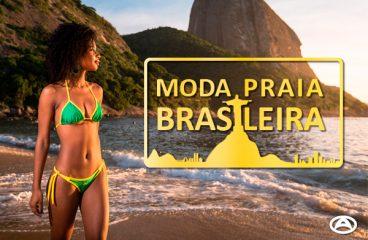Moda Praia Brasileira