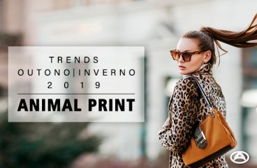 Trends Outono/Inverno 2019: Animal Print