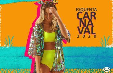 Esquenta pro Carnaval 2020