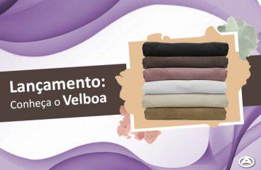 Lançamento: Conheça o Velboa