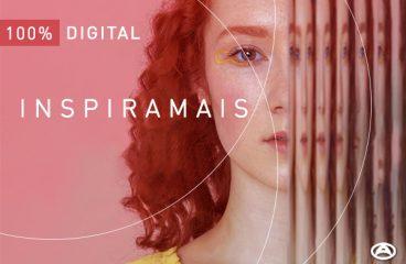Inspiramais edição 100% digital