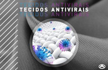 Tecidos Antivirais